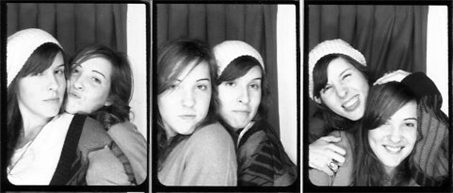 sisters chicago photobooth