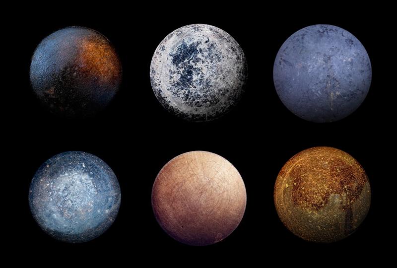 planets pots