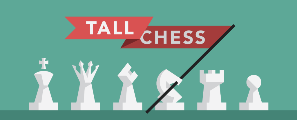 tall chess iphone app