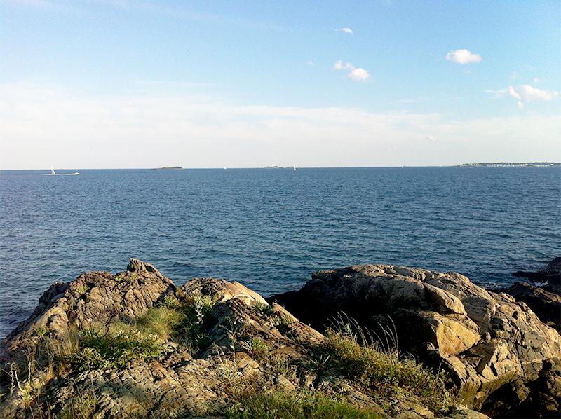 beverly rocky water coast