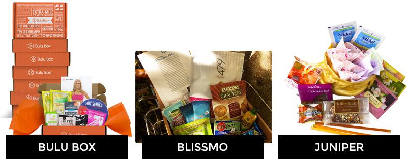 bulu box, blissmo, juniper