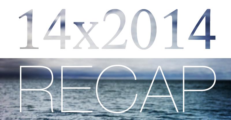 14x2014 recap