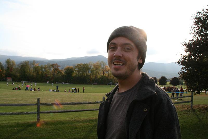 Kon Autumn in Vermont