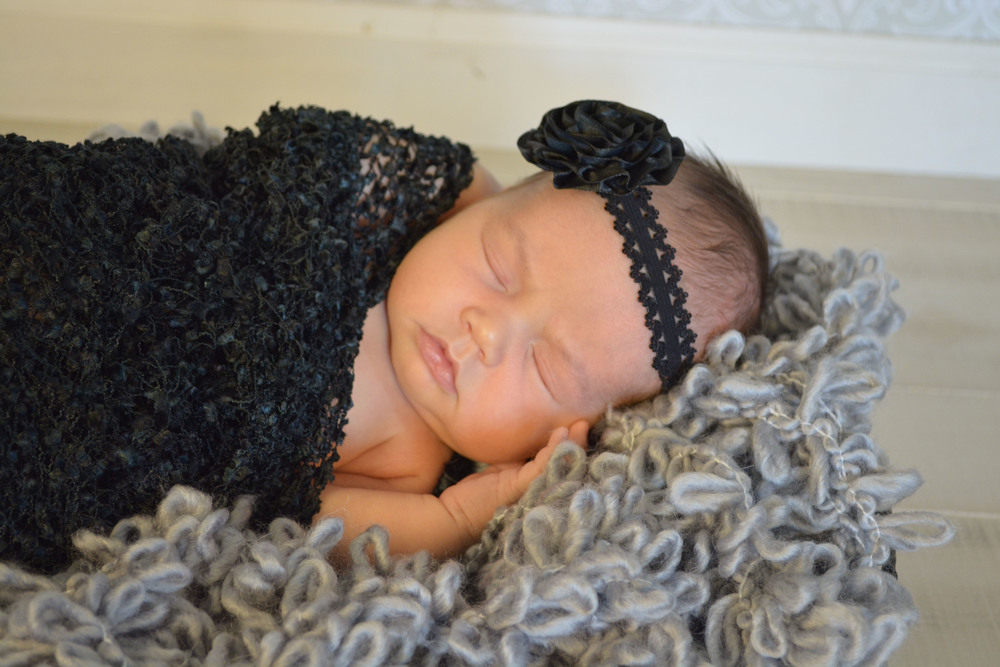 gorgeous newborn Ashley's Perfect Prints