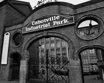 Cabotville Industrial Park