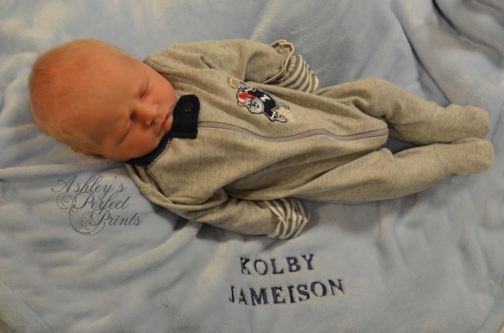 western mass newborn pictures