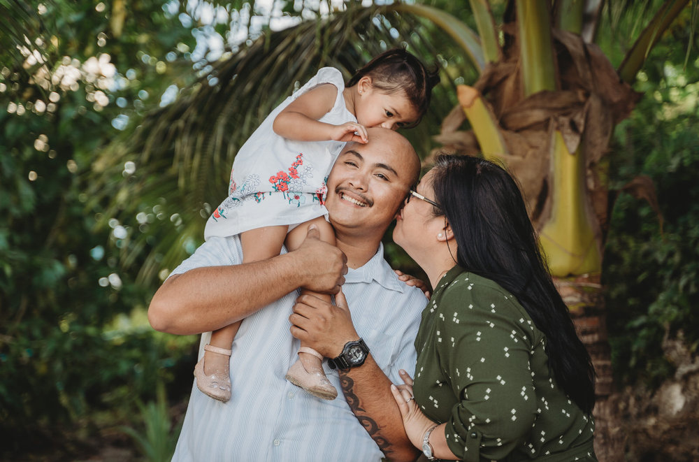 Guam Family & Lifestyle Photographer