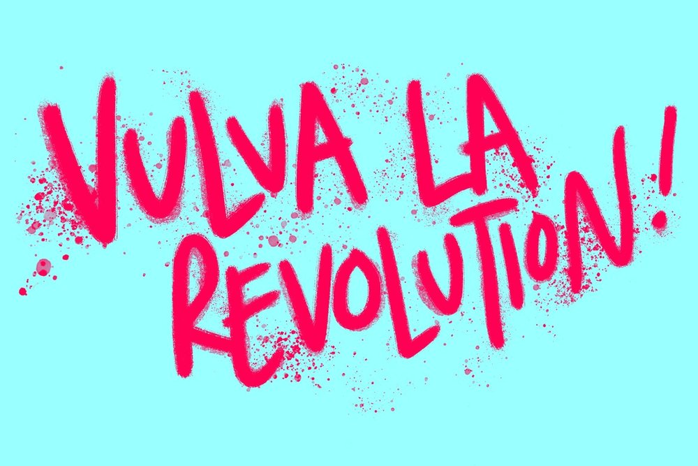10th December - Podcast Interview with Vulva La Revolution discussing identity,writing new narratives and defying expectations