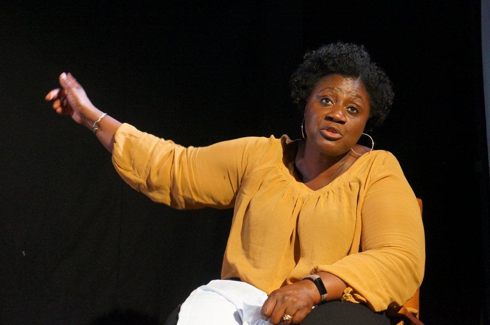UMUADA (2018) - Actor: Tomi Ogunjobi, Photo Credit: Emma Blacklay-Piech