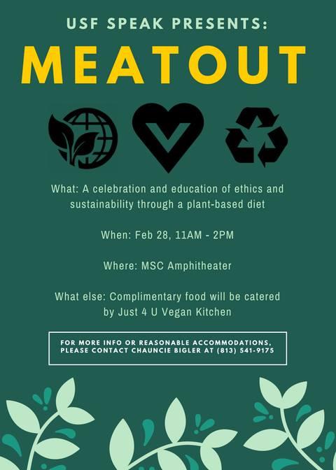 MeatOut_SpeakClub_USF