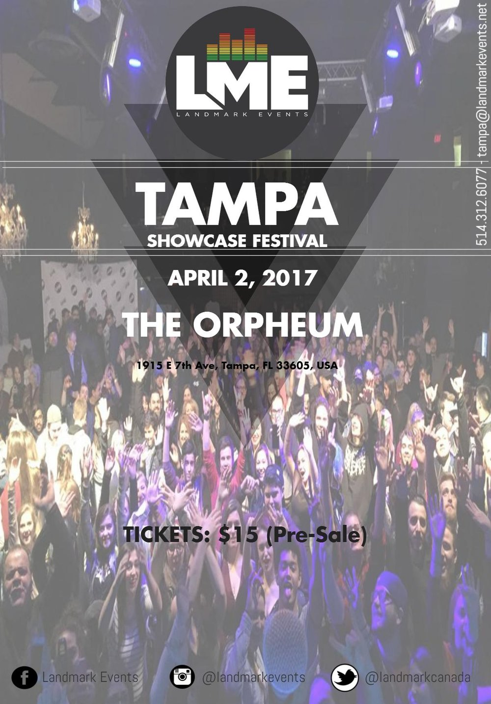 TAMPA TEASER FLYER APRIL 2