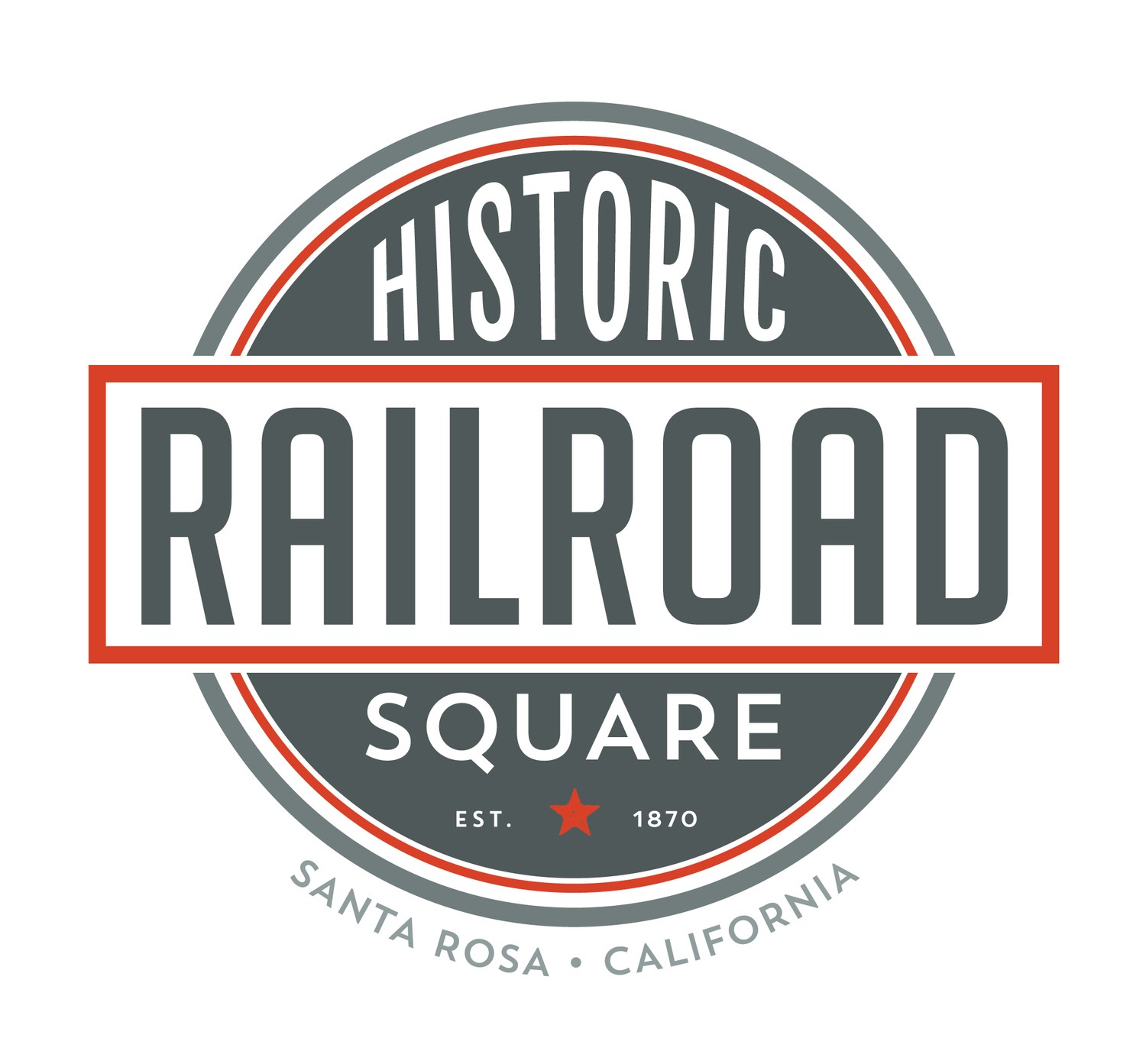 HISTORIC RAILROAD SQUARE