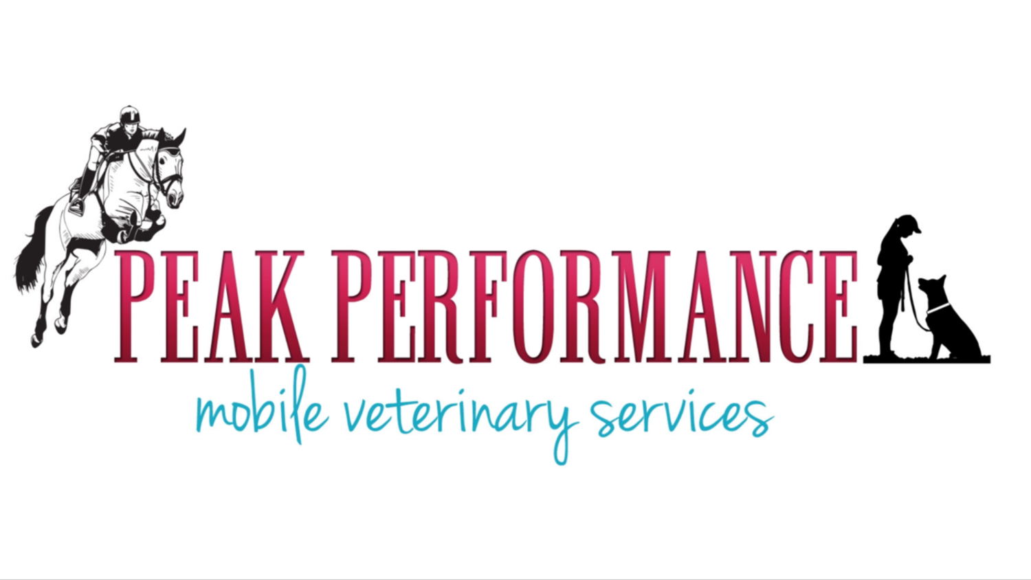 Peak Performance Mobile Veterinary Services