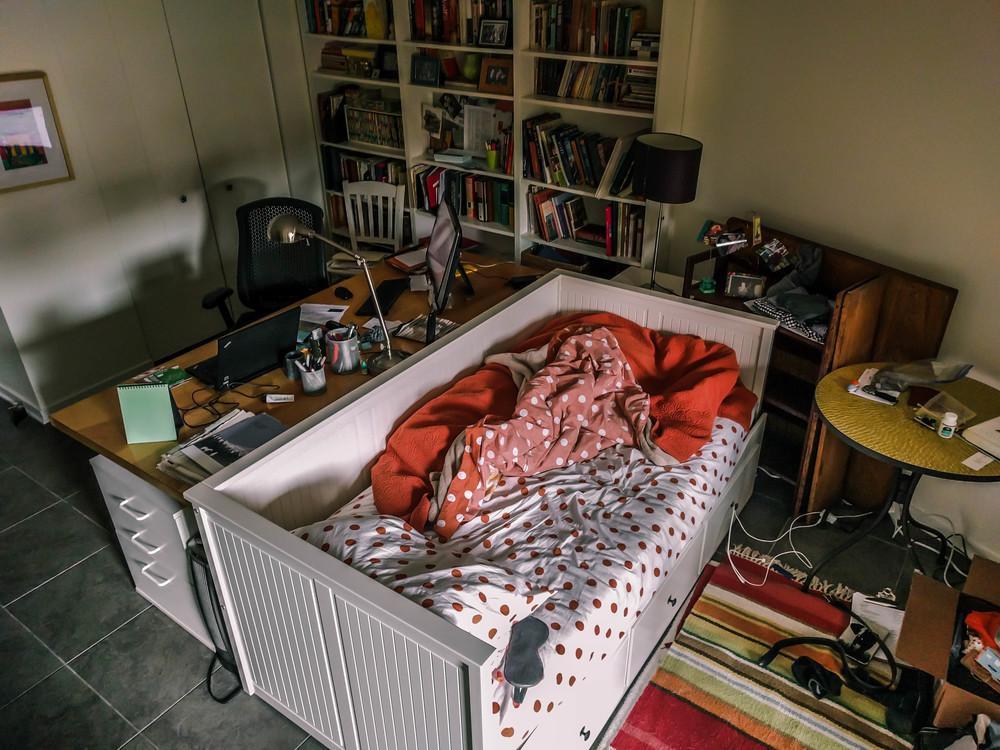RTW bed