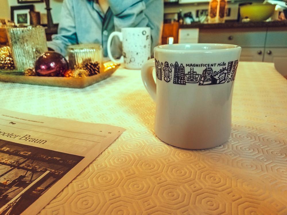 rtw coffee