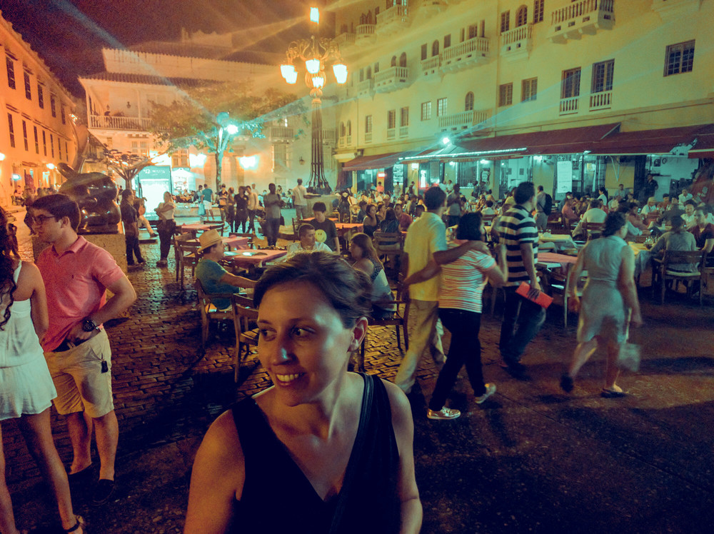 Cartagena- jess in front of square RTW.jpg
