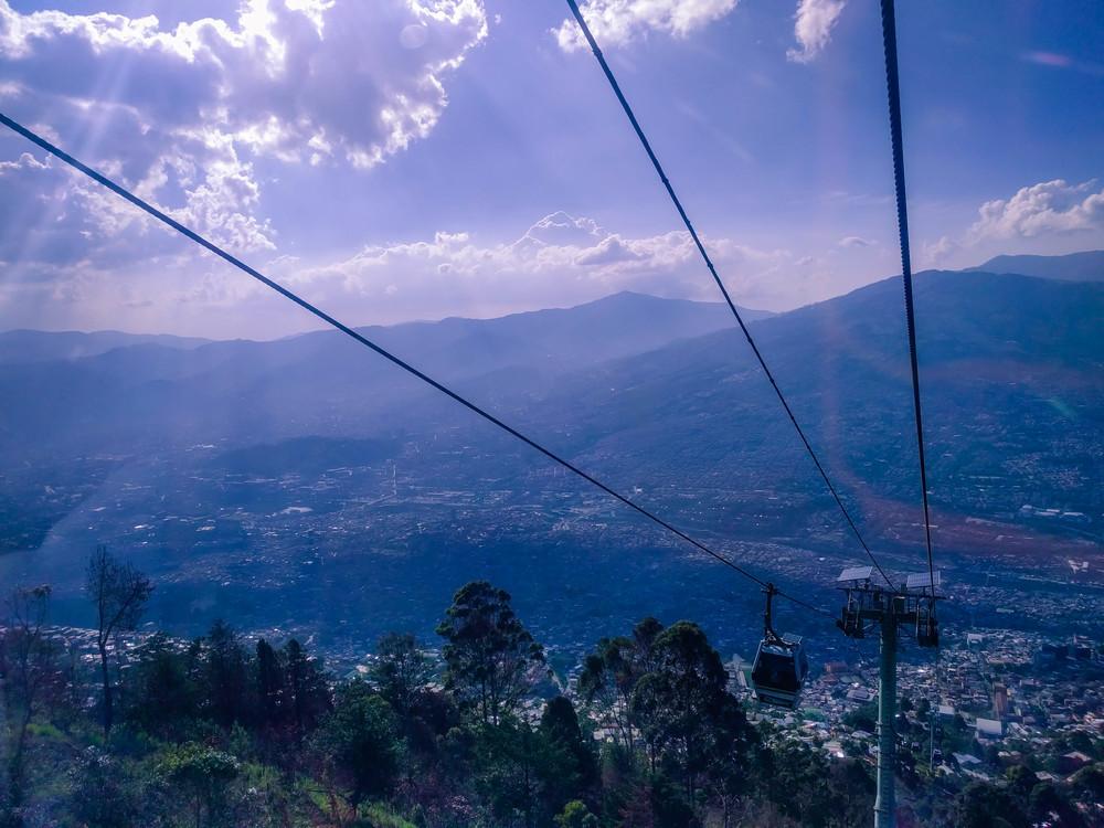Medellin- Cable car.jpg
