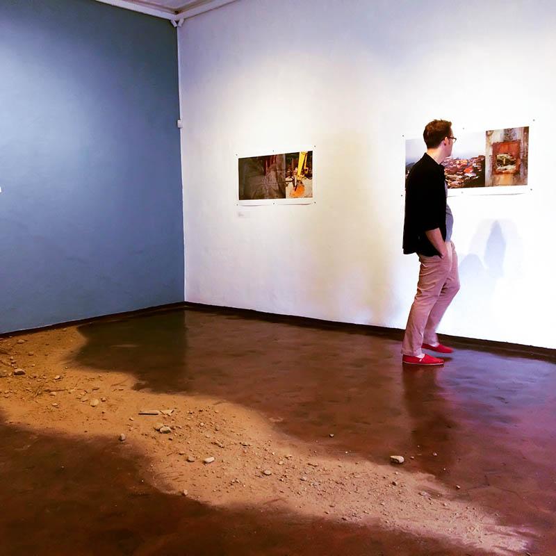 Museo de Arte Moderno in Cuenca