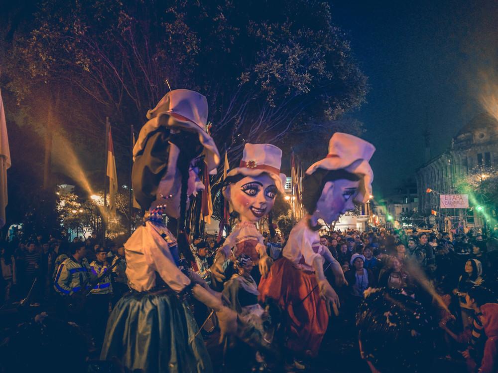 Cuenca- carnaval giant heads.jpg