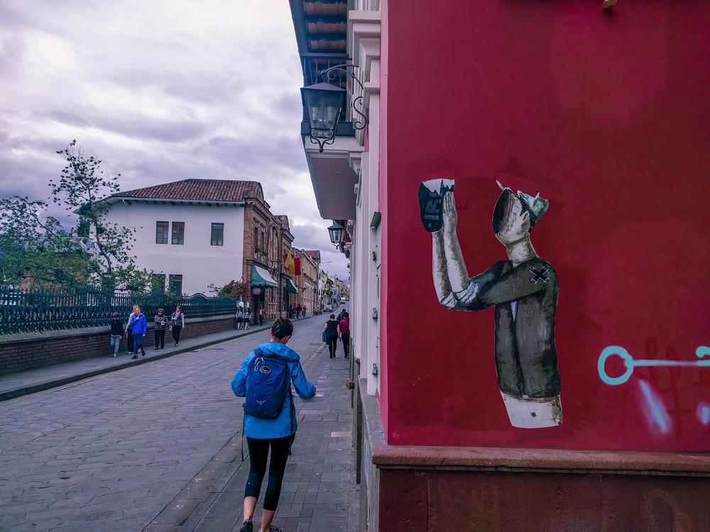 Cuenca- Jess street red graffiti.jpg