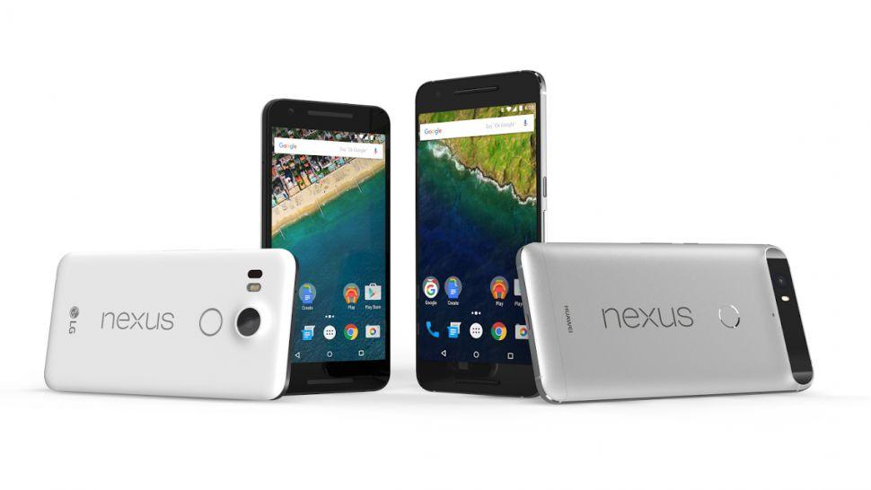 RTW Nexus 5x 6p