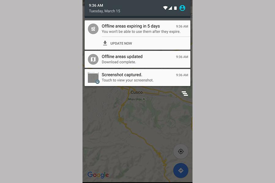 RTW google Maps Offline 6
