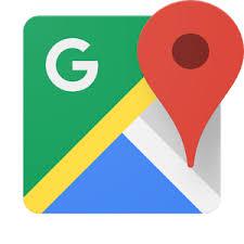 google maps rtw