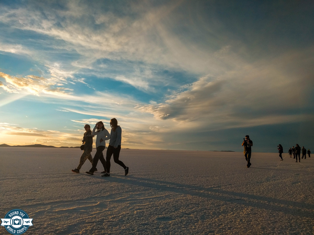 Salt Flats sunset people walk (1 of 1).jpg
