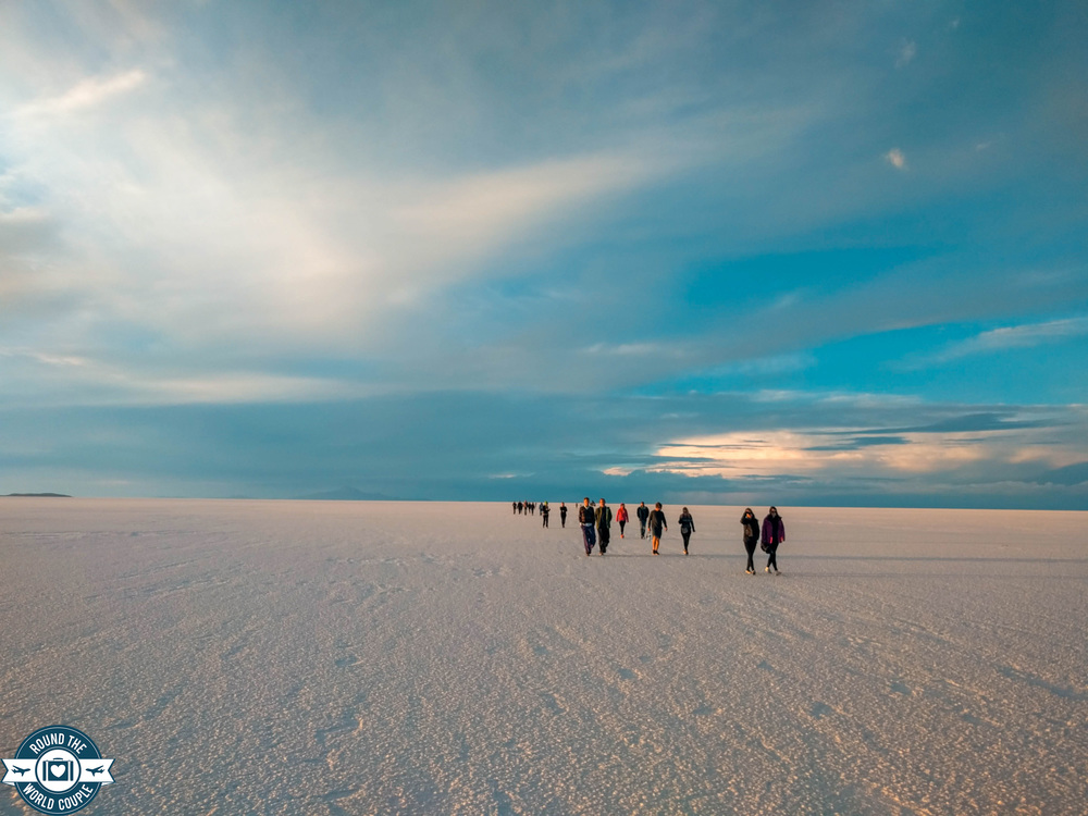 Salt Flats sunset people walk 2 (1 of 1).jpg