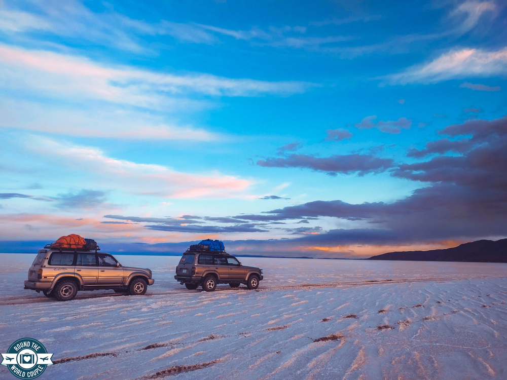 Salt Flats sunset trucks 2 (1 of 1).jpg