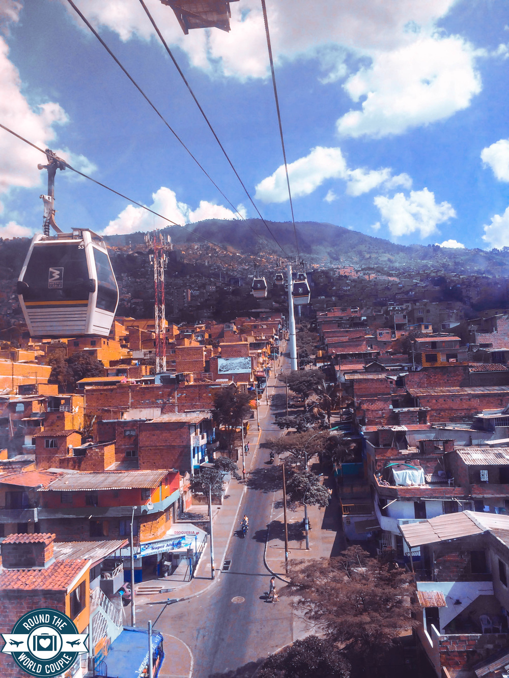 Medellin- cable cars looking up.jpg