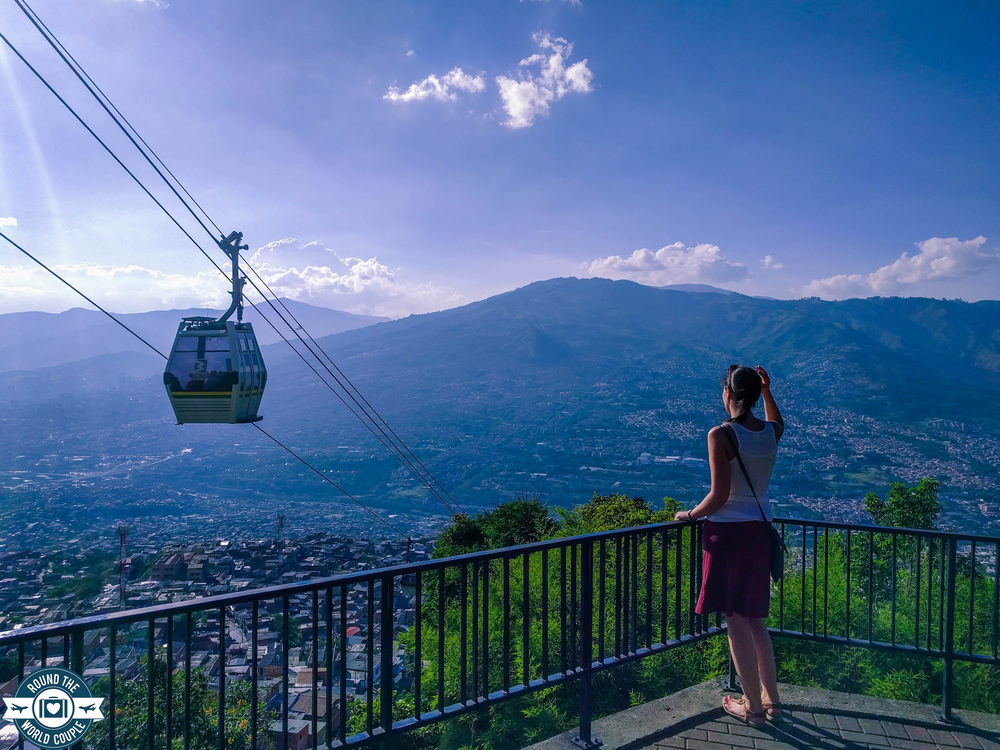 Medellin- Jess stares at cable car.jpg