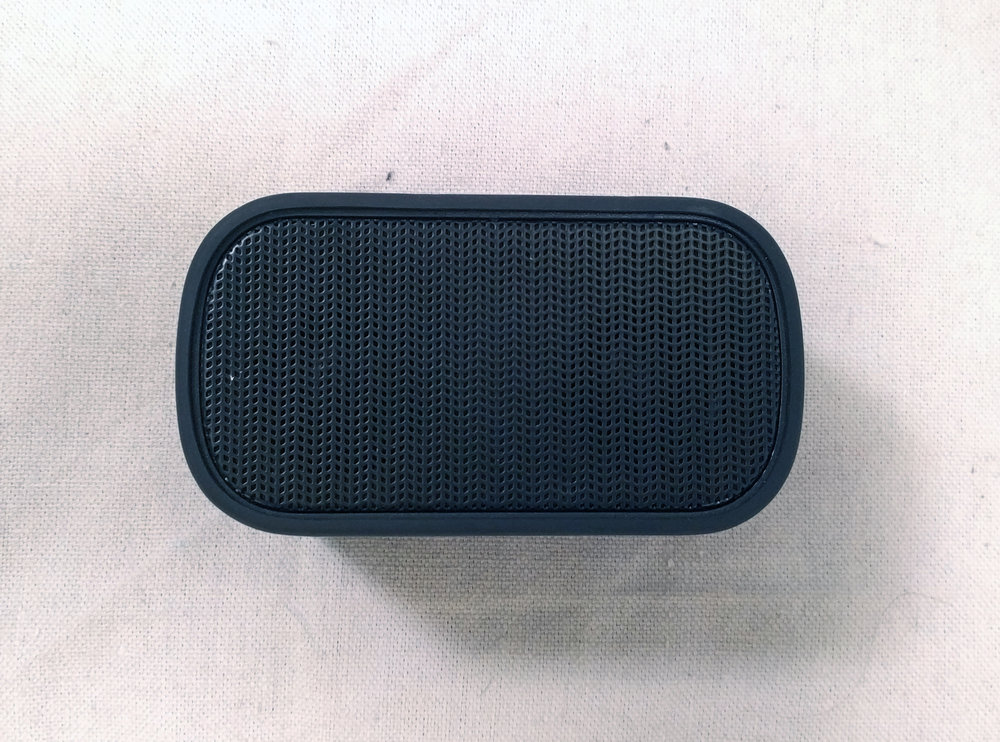 UE mini Boom Speaker