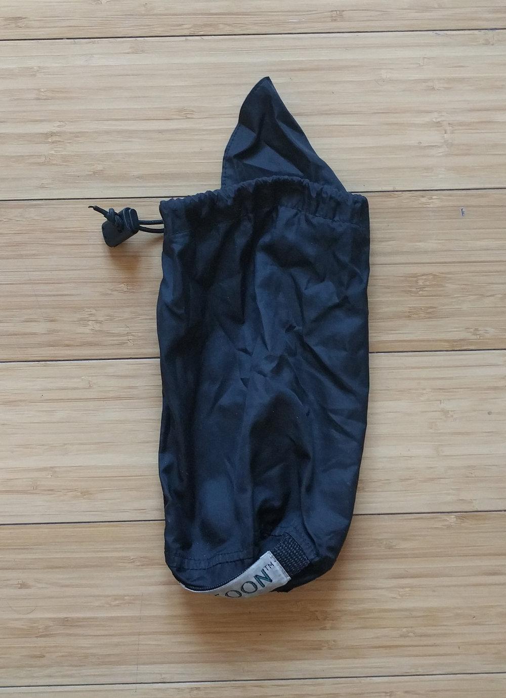 Small Electronics Bag