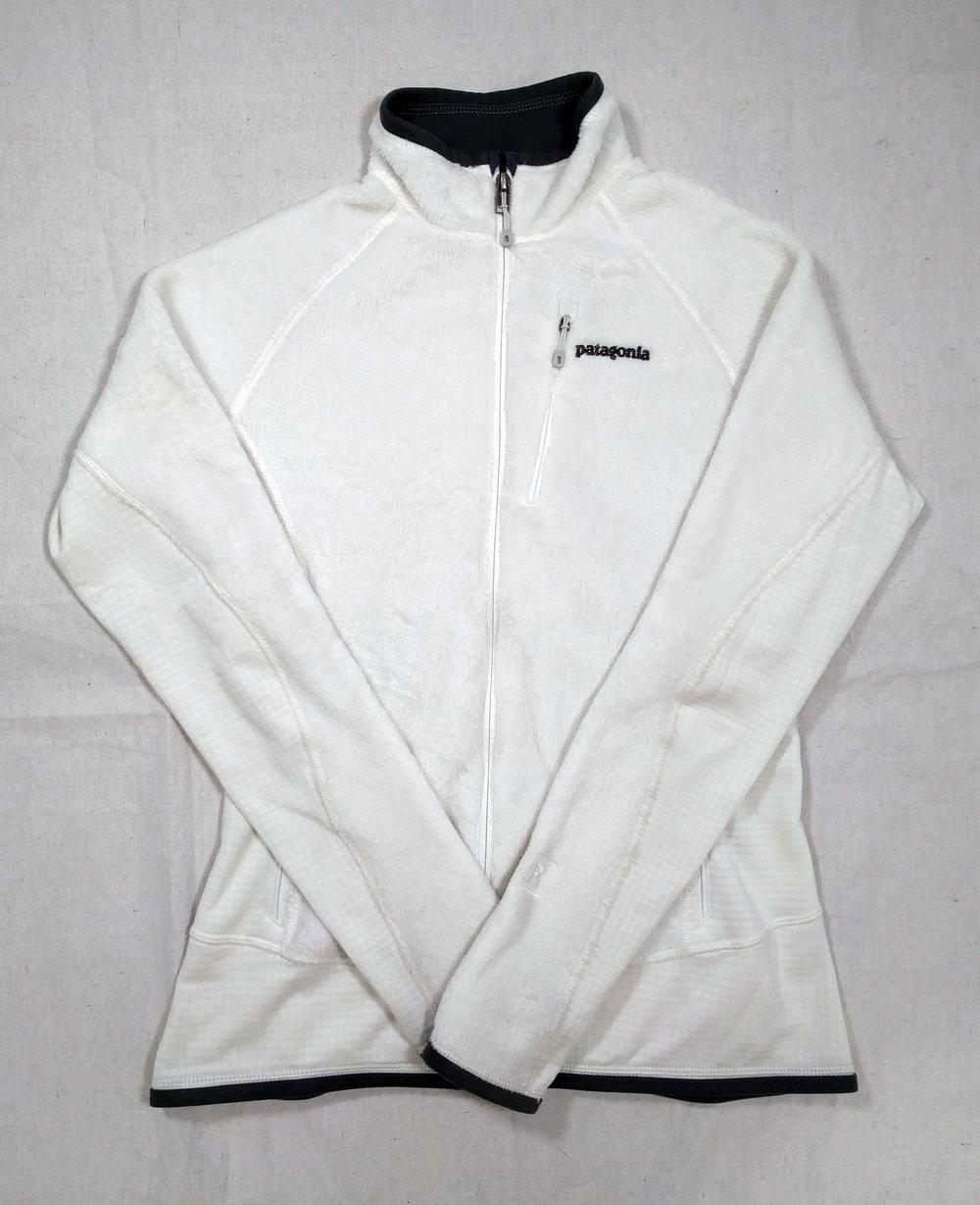 Women's Patagonia R1 Full Zip Fleece Jacket