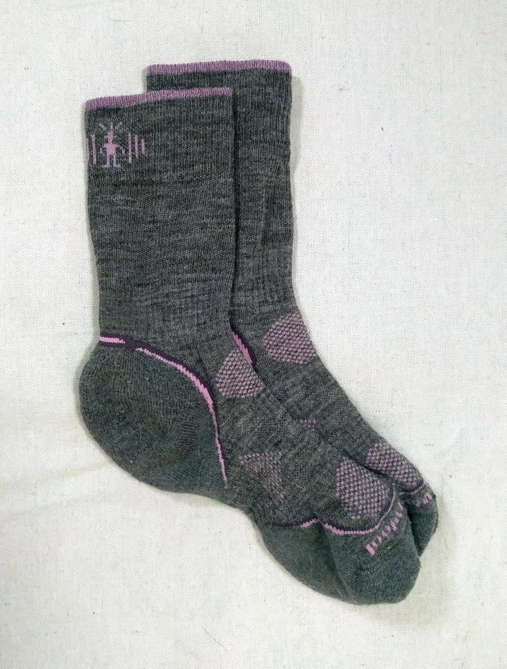 Jess Smartwool Socks