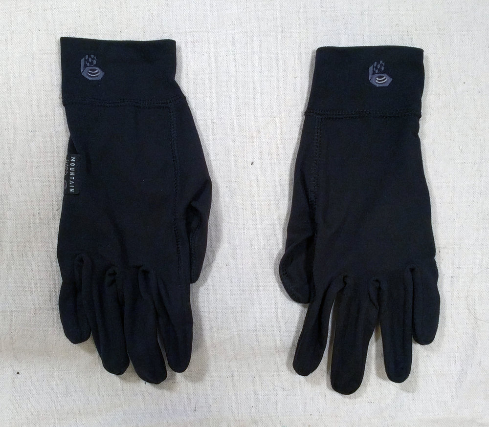 Mountain Hardware Liner Gloves