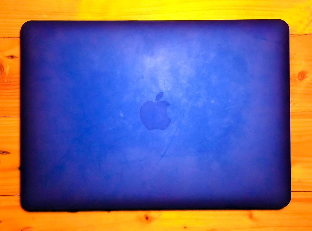 13'' 2015 Macbook Air