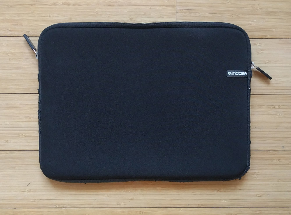 Amazon Basics Neoprene Sleeve