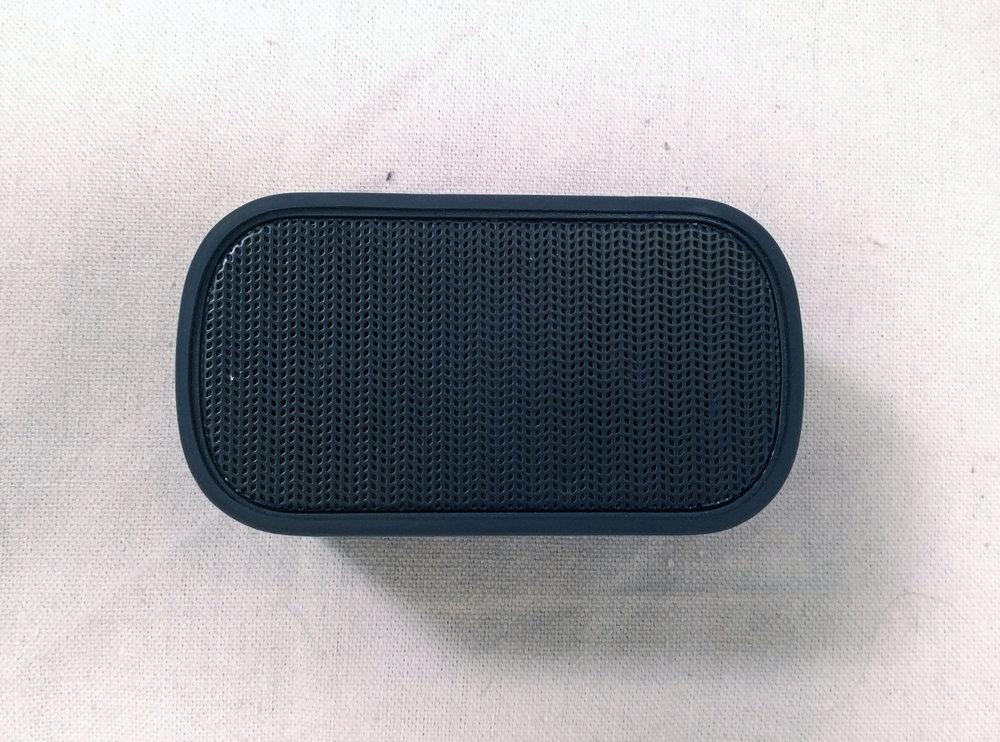UE Mini-Boom Bluetooth Speaker