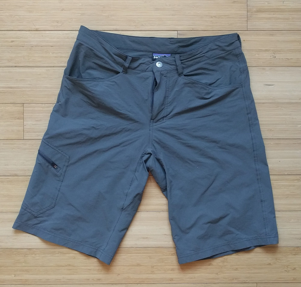 Patagonia Men's Rock Craft Shorts