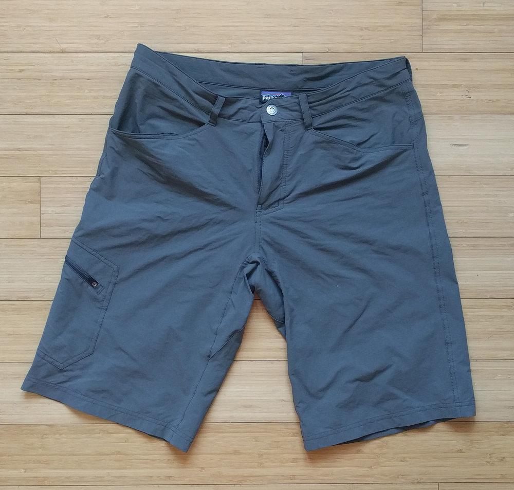 Patagonia Men's Rock Craft Shorts