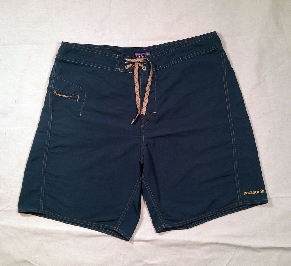 Patagonia Men's Board Shorts