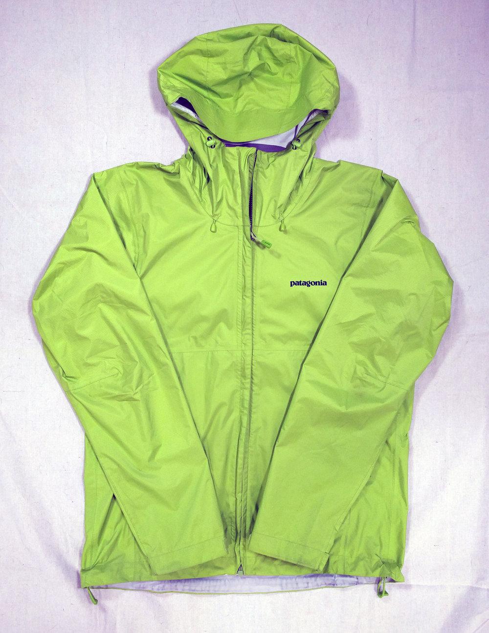 Patagonia Men's Torrentshell Rain Jacket