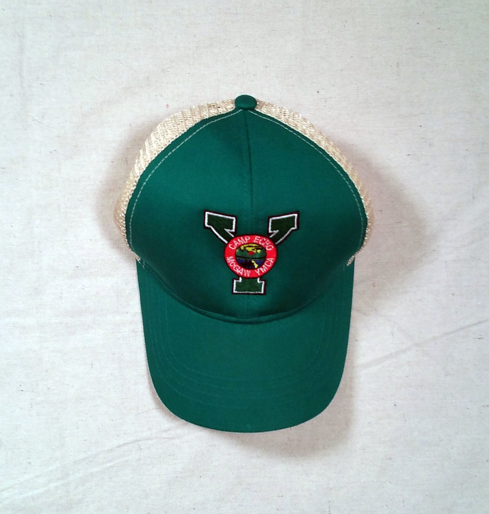 Nate Camp Hat