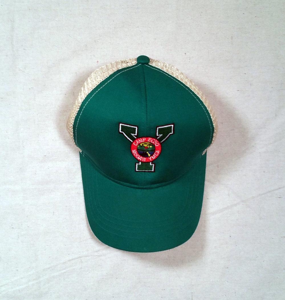 Nate Camp Hat