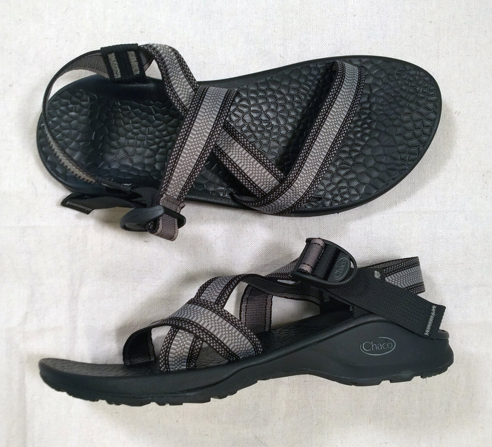 Men's Chacos Sandals