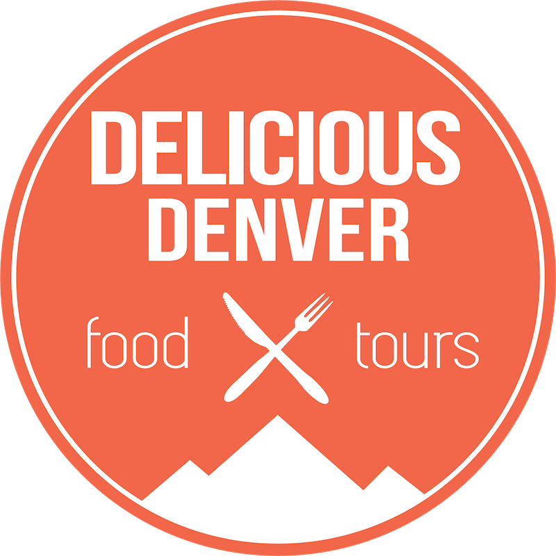 Savor Denver Food Tours logo