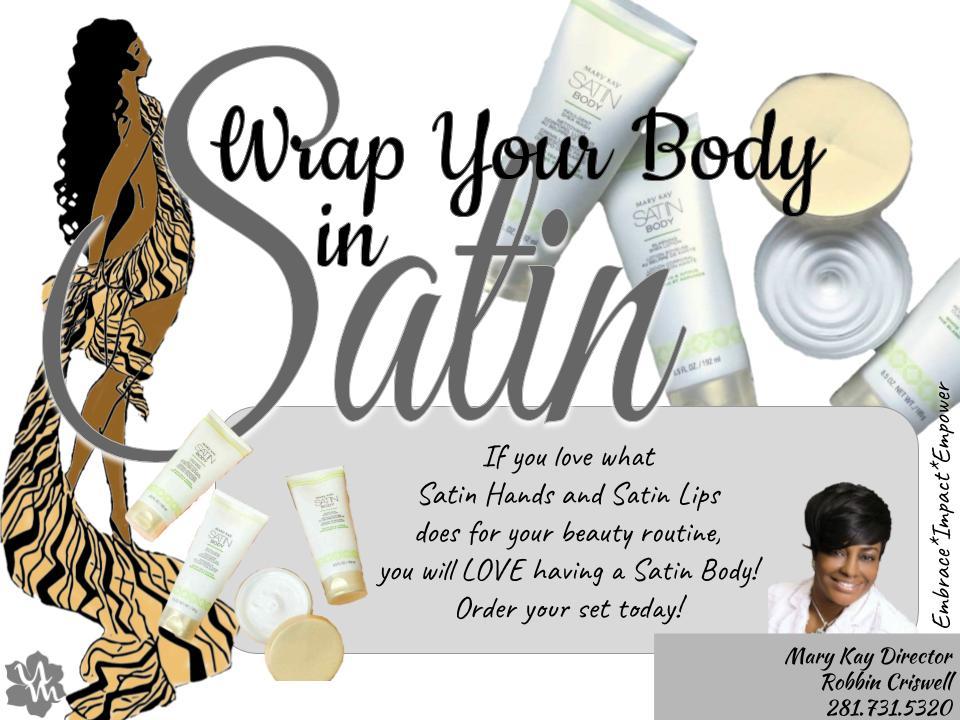 Satin Body
