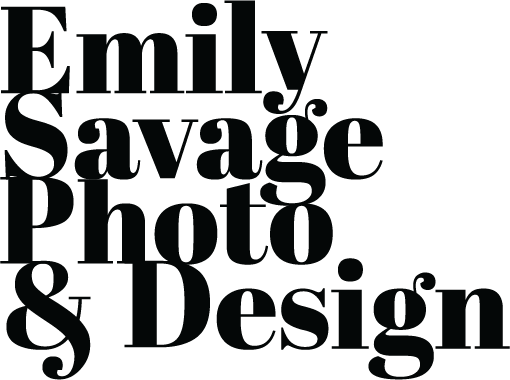 Emily Savage Photo & Design
